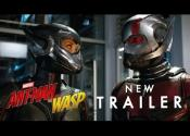 Marvel Studios' Ant-Man and The Wasp - Official Trailer #2